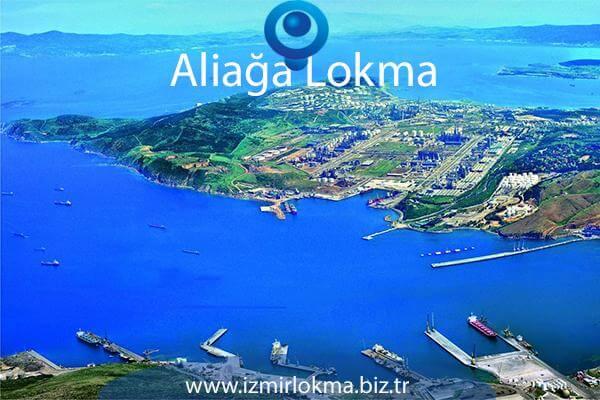 Aliağa Lokma