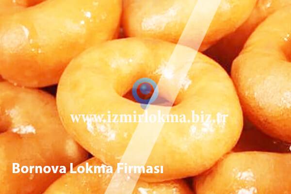 Bornova Lokma Firması