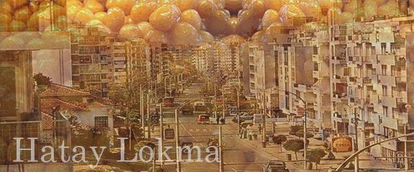 Hatay Lokma