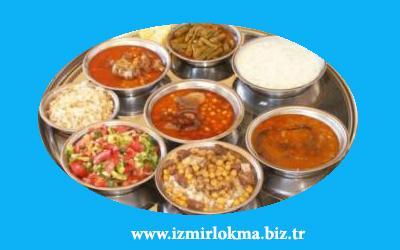 İzmir Düğün Yemekleri Hizmeti