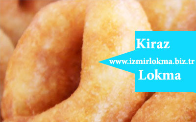 Kiraz Lokma