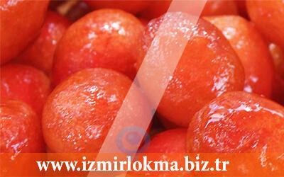 İzmir lokma firması