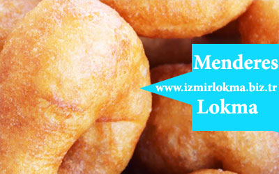 Menderes Lokma
