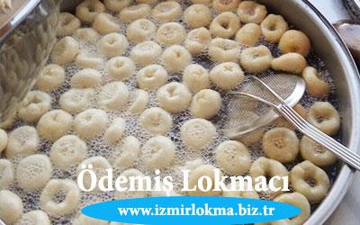 Ödemiş Lokma
